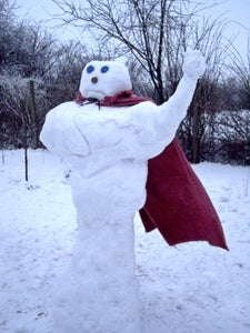 The SuperSnowman