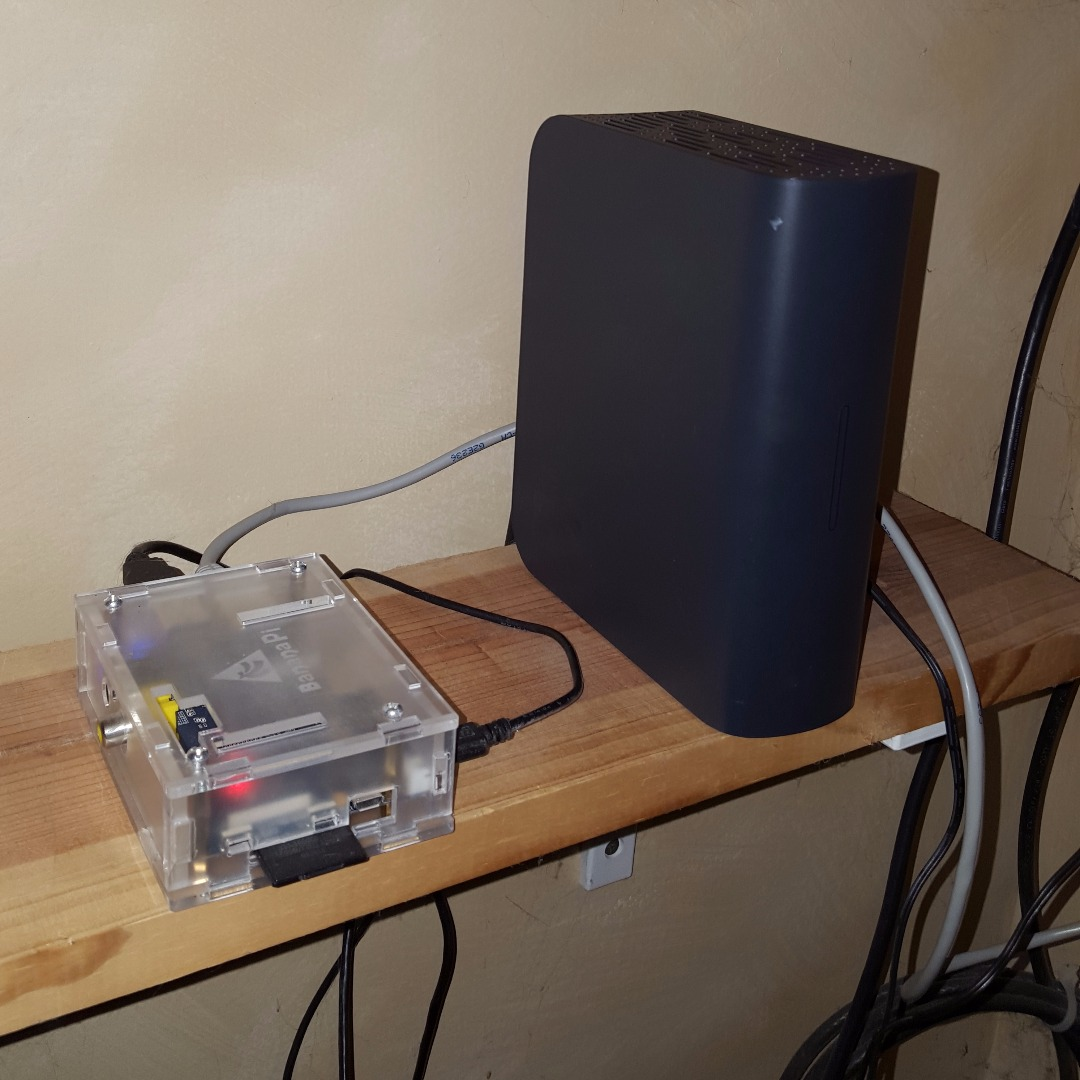 Picture of Setting Up the Hard Drive