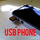 USB iPhone Chip