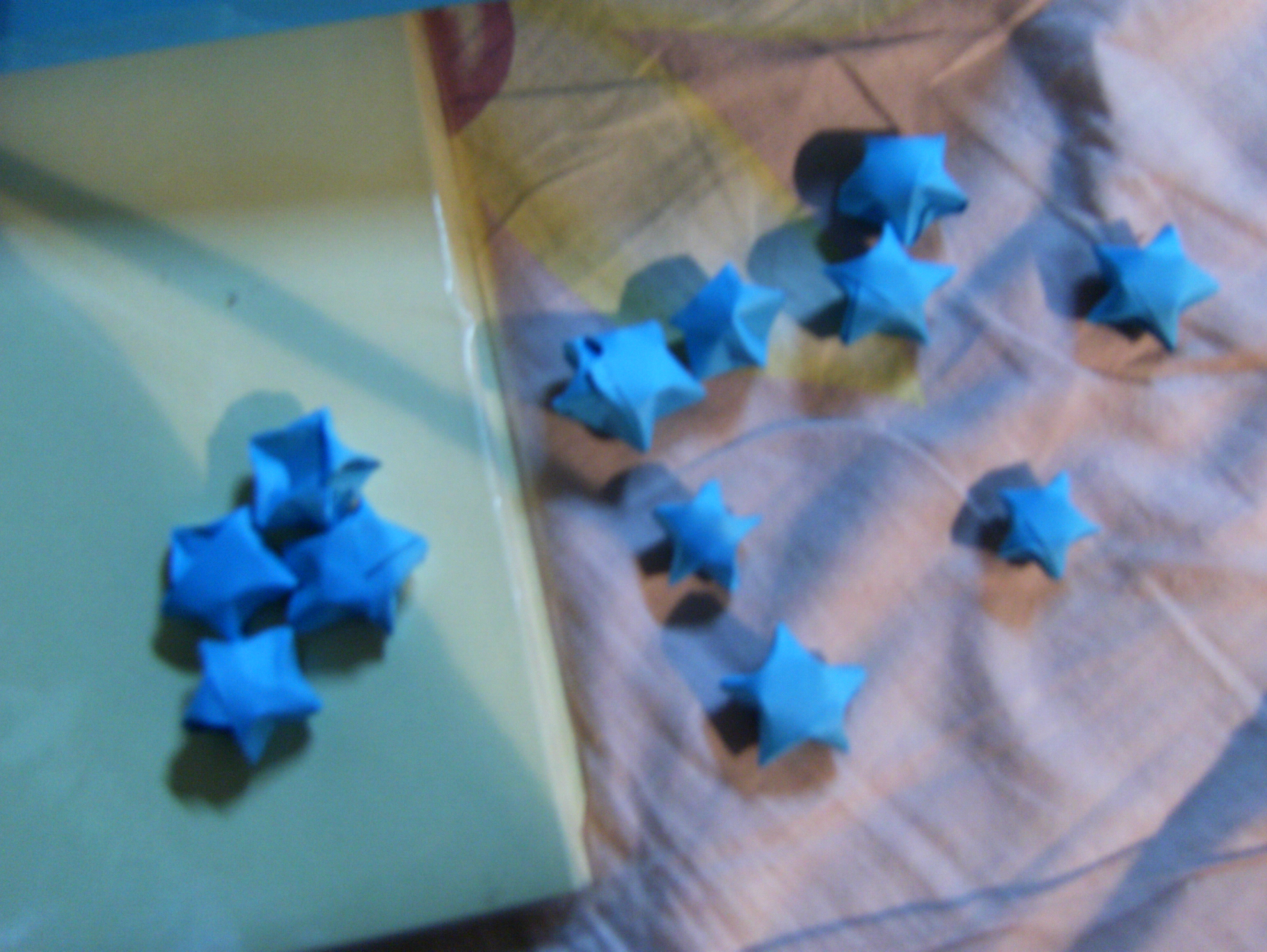 Picture of Making Stars