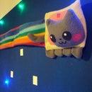 NyanCat Wall