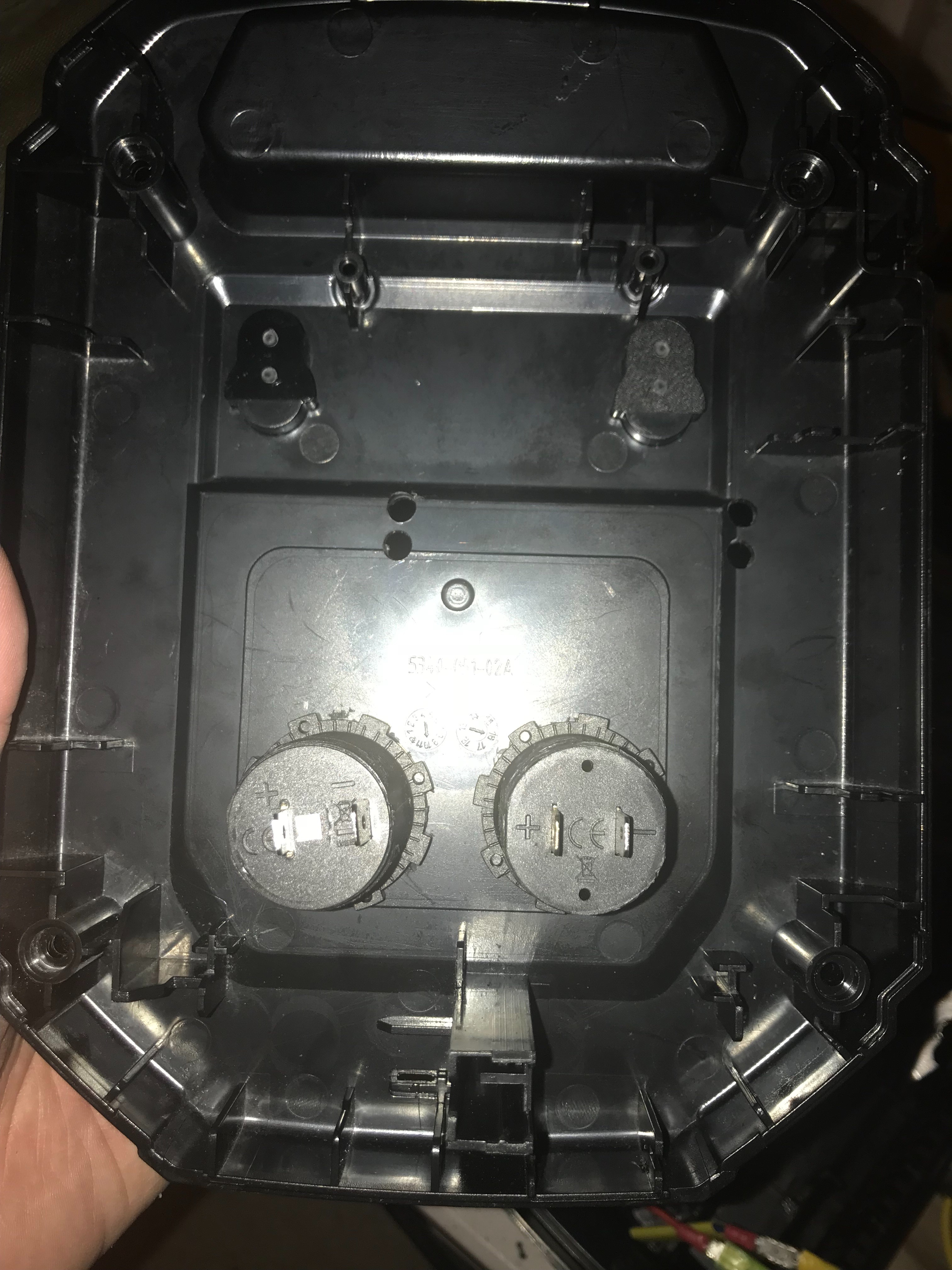 Picture of Mount the Components and Put It Together.