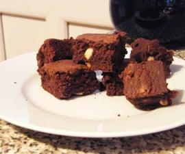 Hot Brownies!