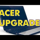 How to Upgrade RAM & SSD on Acer Aspire E1-571G Laptop