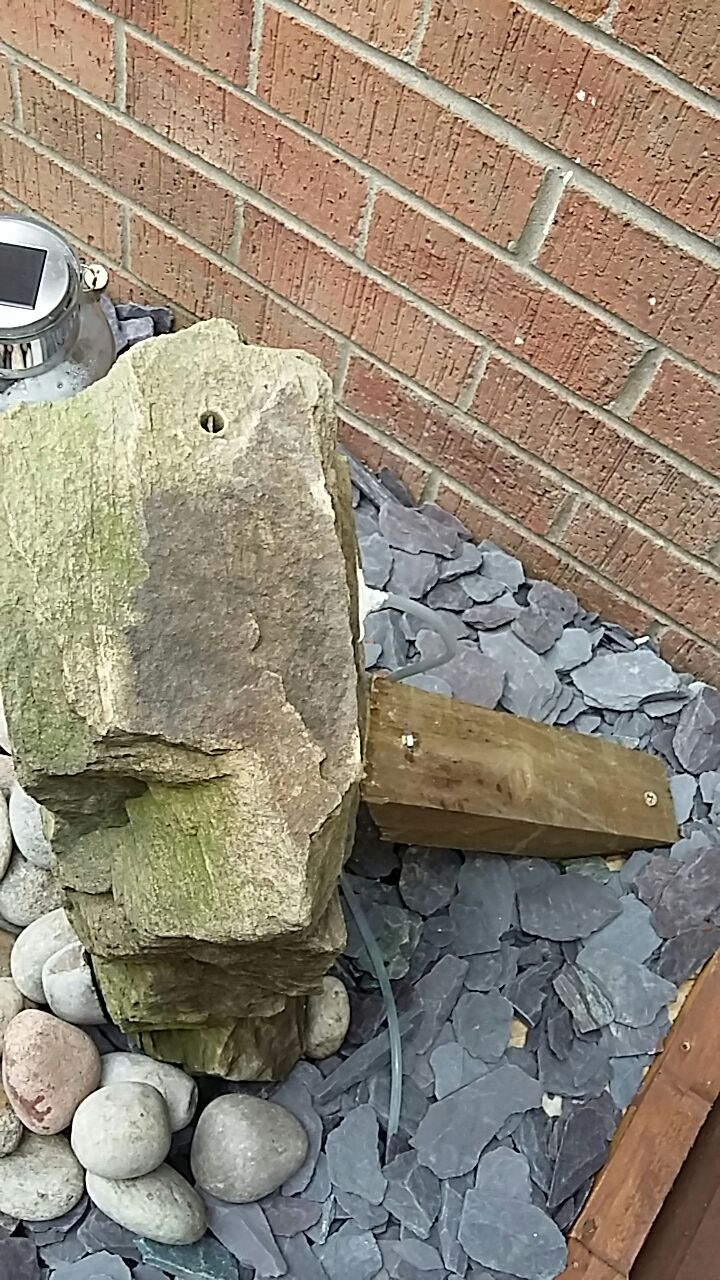 Picture of The Stone