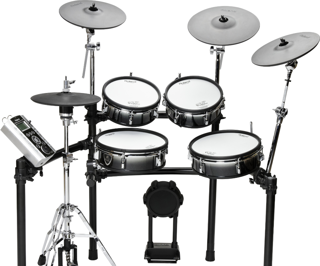How to Record Electronic Drums: 20 Steps