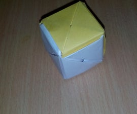 magic box rose