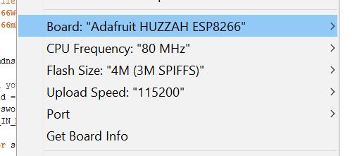 Picture of Prepare ESP8266