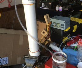 Easy Hydrogen Generator