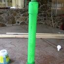 Pipe Launcher/ Crusher