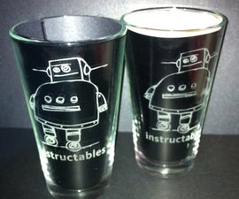 Custom Etched Gifts!