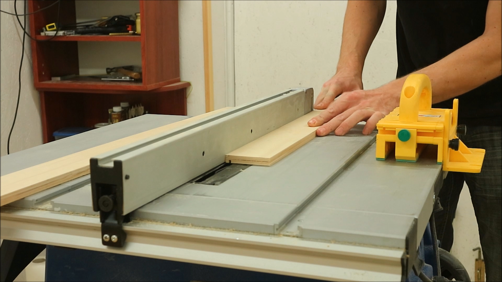Picture of Making the Drawer