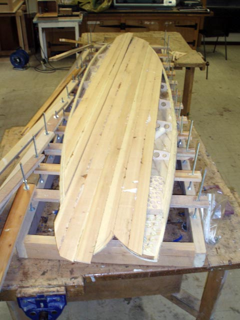 Picture of Deck the Top.