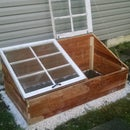 Winterize your garden with a cold frame