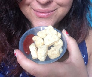 Tiny Chicken Nuggets