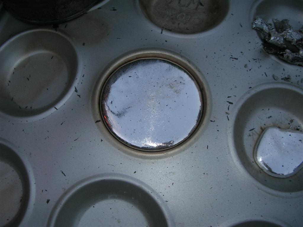 Picture of Making Coffee and Aluminium Ingots.