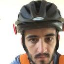 Biking reflectors and improved visibility
