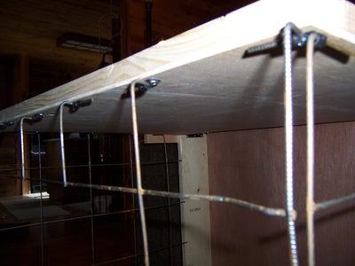 Fold-up Cage
