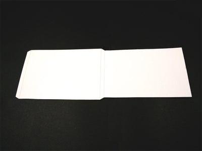 Fold the Cardboard