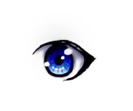 Anime Eyes - Kind of Easy Tutorial
