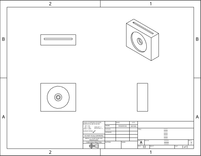 Picture of Creating the Knob Mechanism