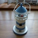 The 31 Year LED Flasher for Model Lighthouses Etc..