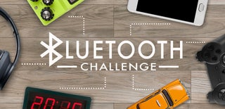 Bluetooth Challenge