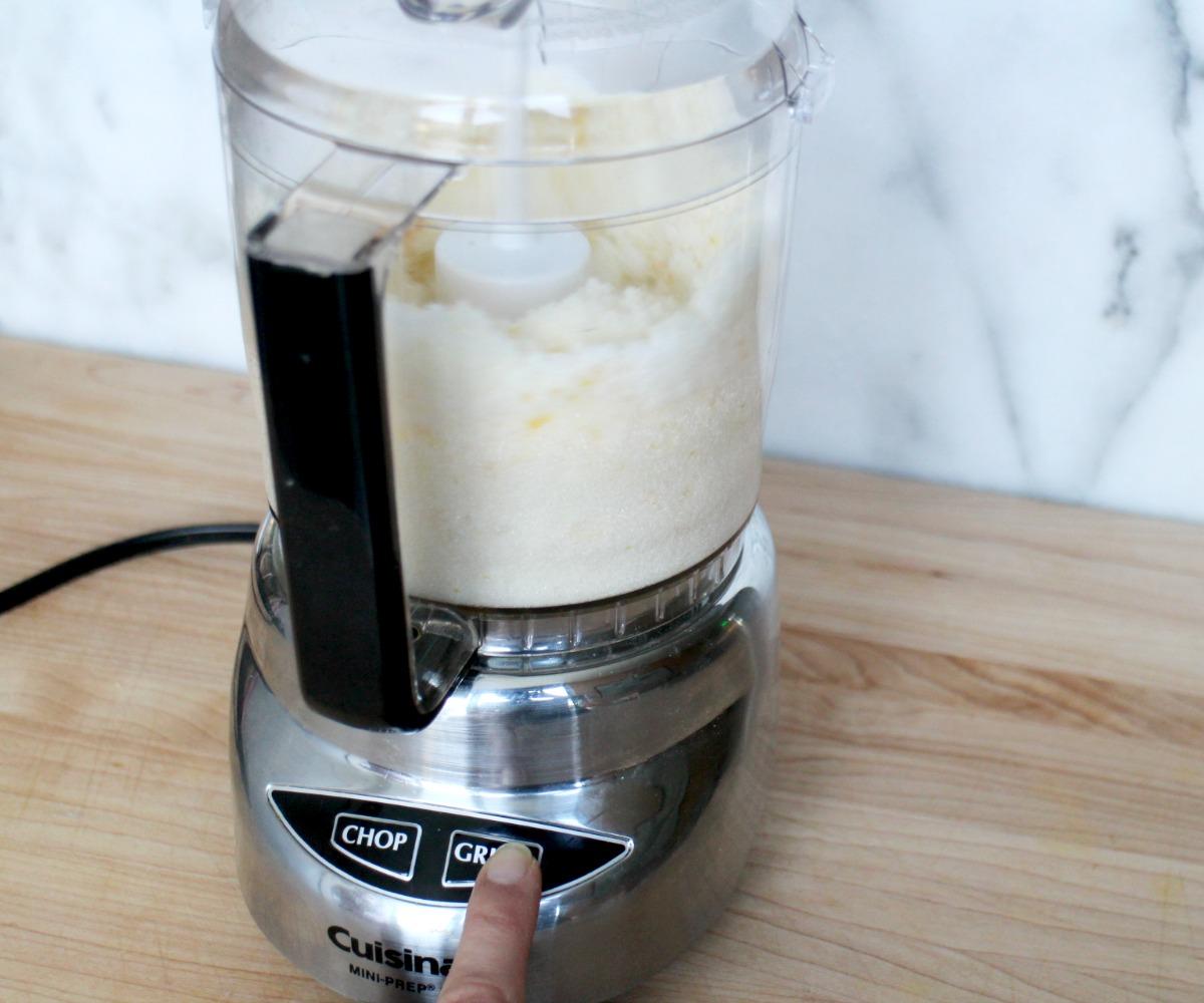 Picture of Zest + Sugar + Salt