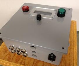 Building an Electronics Enclosure