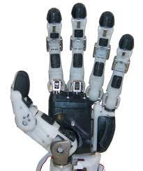Robot High Five