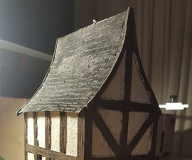 Ardruino's Home