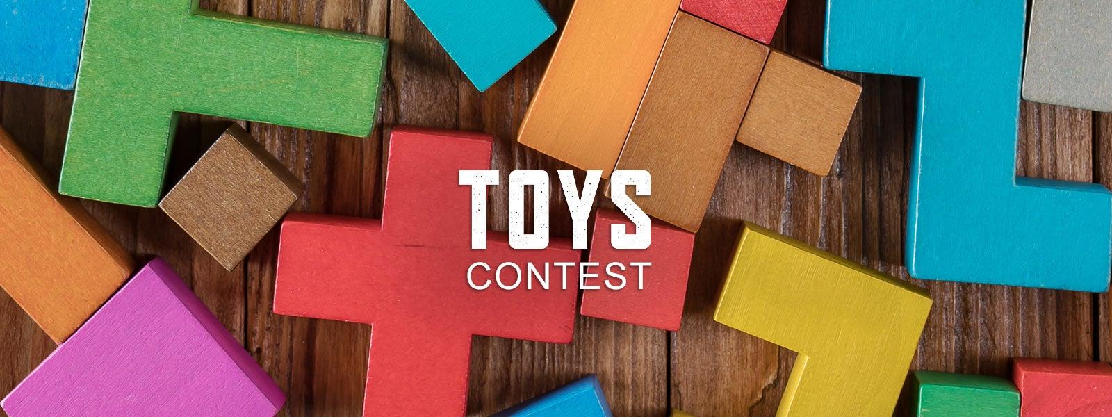 Toys Contest