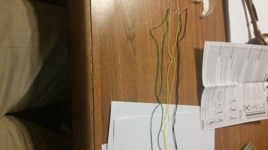 Cut and Measure Your String
