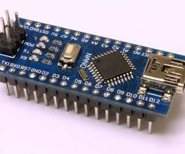 Arduino Nano USB Not Recognizing (Fix).