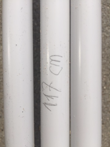 Picture of Prepare 3 Tubes