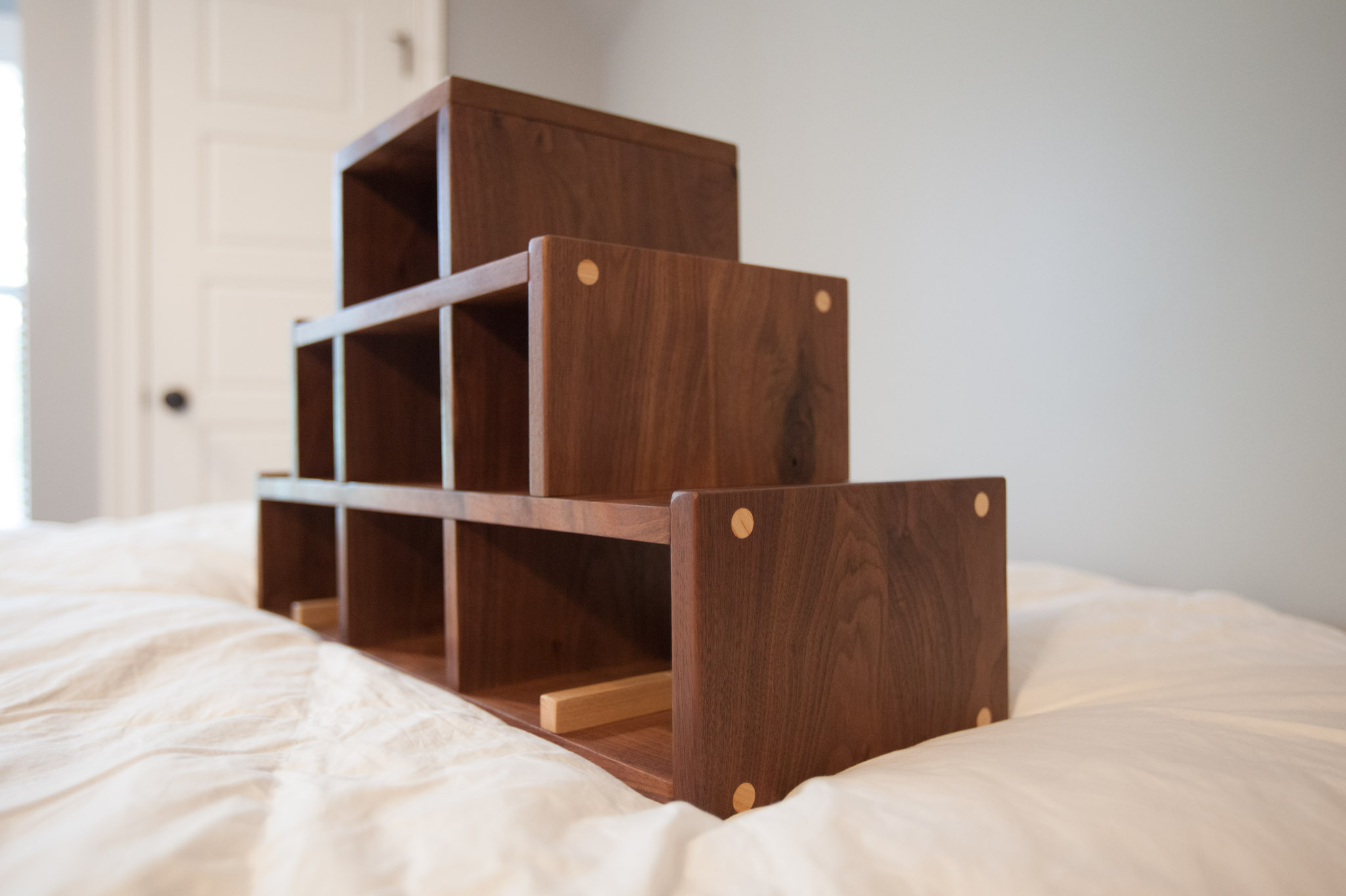Picture of Modern Wine Rack