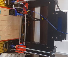 Auto Shut Off and Phone Notification When Print Is Done! (wemos,blynk)