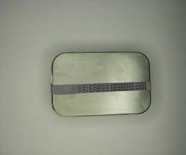 Altoids First Aid Tin