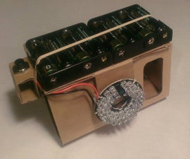 Night Vision Goggles for Google Cardboard