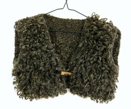 FO: the Fur-Real Vest