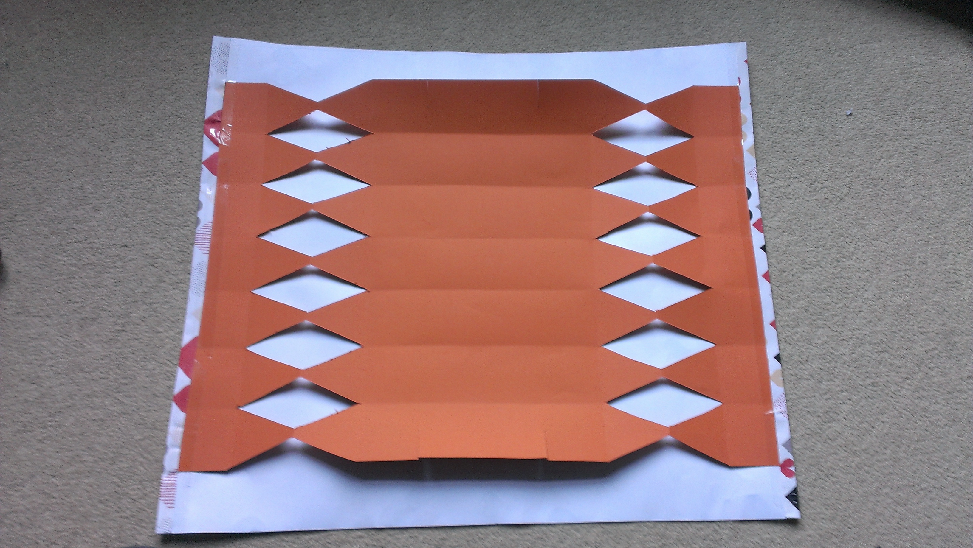 Picture of Fit Wrapping Paper