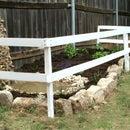 Garden from scratch