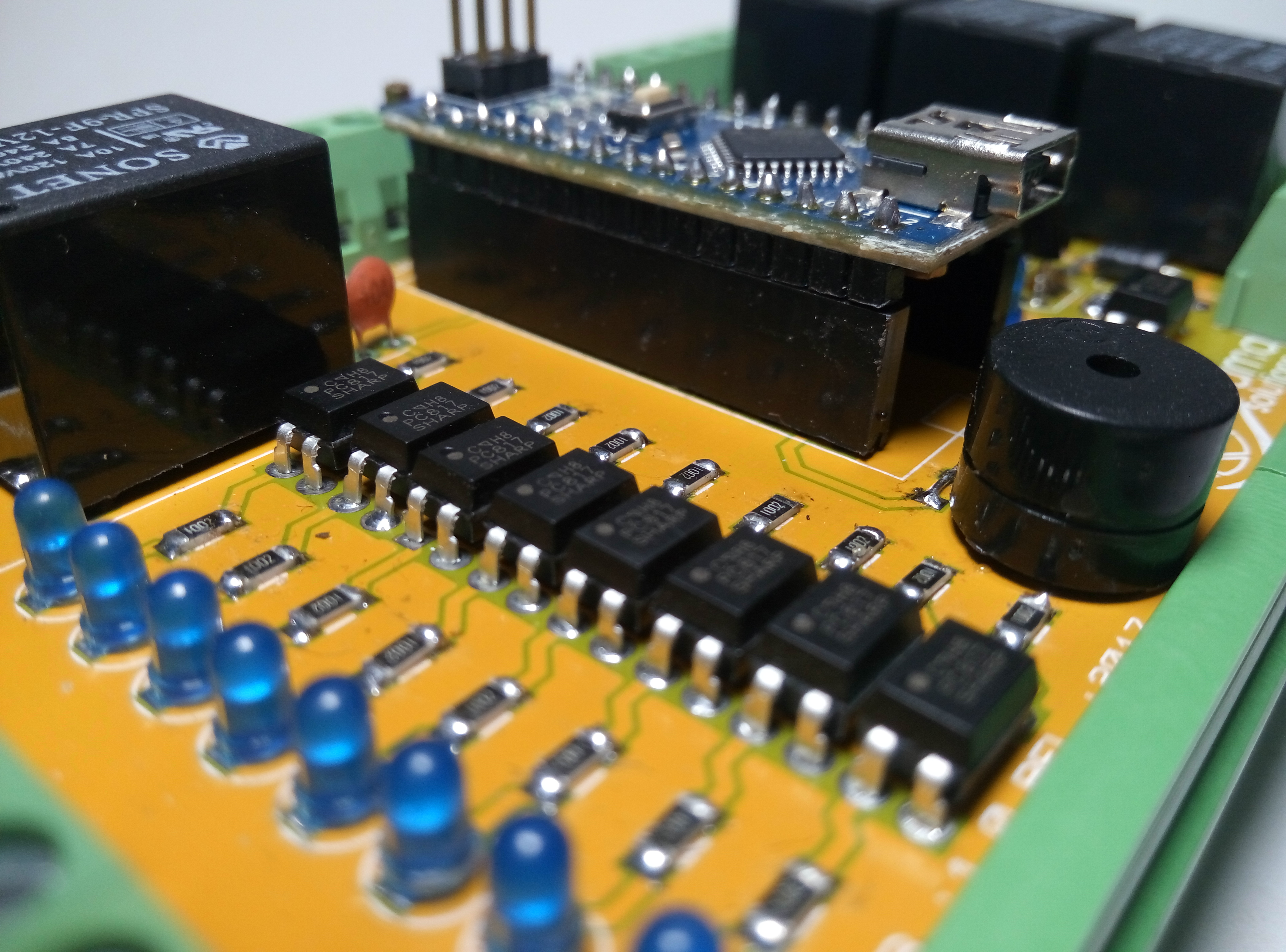 Picture of The Ready Pcbs