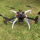 The Quadcopter