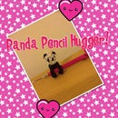 How To Make A Panda Pencil Hugger