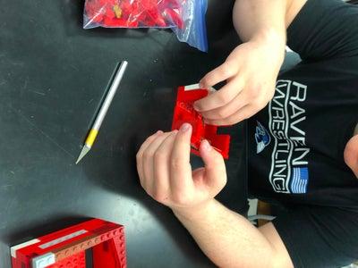 Building Cubesat