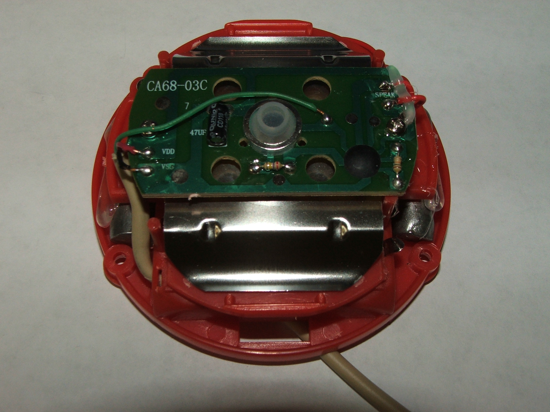 Picture of Modifying the Easy Button