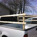 Truck Side Rails for Under $20