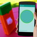 DIY Kit for Bluetooth Motion Sensor, Arduino, BluTule.