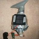 $6 Solar Fan